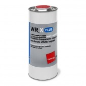 WR-X PLUS1